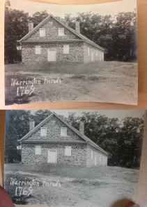 Pictures provided by the Ye Olde Sulfur Spring Historical Society.