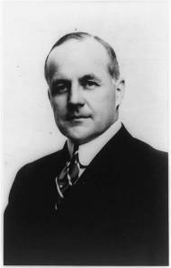 Mayor Vance C. McCormick