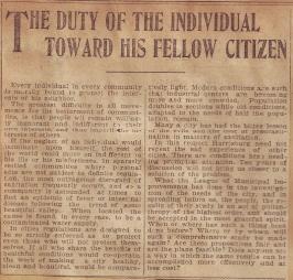 Jan 21 THe Dut of the Citizen Telegraph