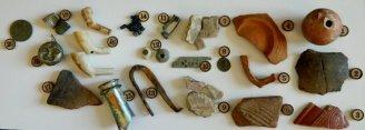 Artifact Handling Kit W2